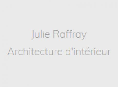 Julie Raffray - Architecture d'intérieur - Nantes (44)